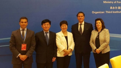 Açores participam em Fórum de Cooperação Marítima da China