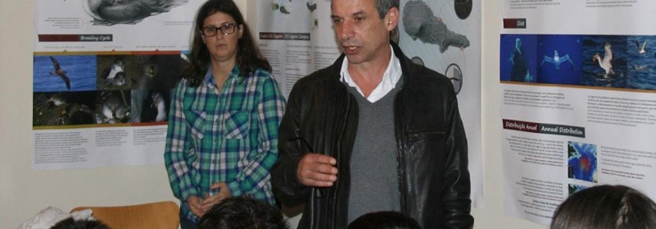 Campanha SOS Cagarro vai prolongar-se até sexta-feira