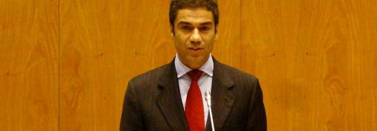 Governo dos Açores investe 26,7 milhões de euros no setor das pescas, afirma Brito e Abreu