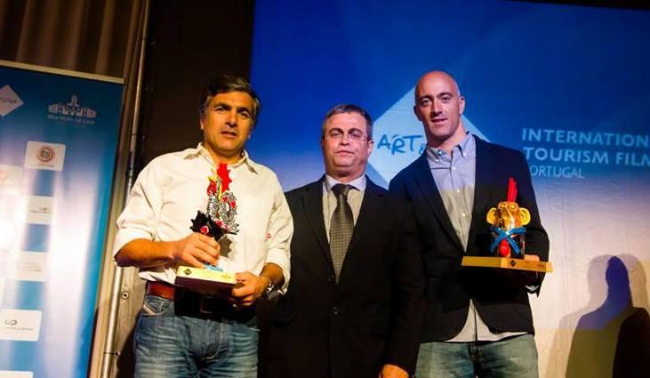 ESTM vence dois prémios no 8.º ART&TUR (vídeo)
