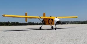 Força Aérea quer fornecer aviões não tripulados em 2016