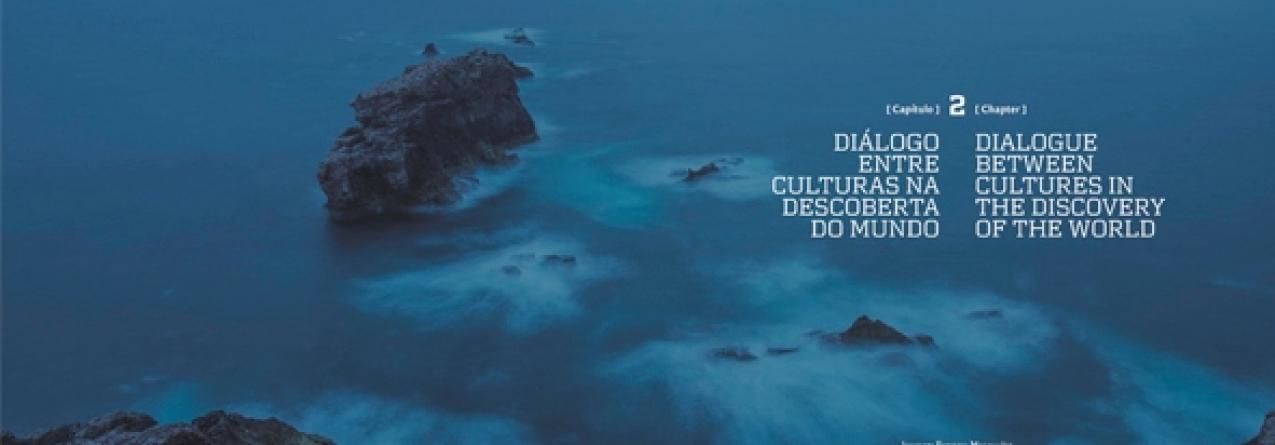 Mar Português em novo livro dos CTT
