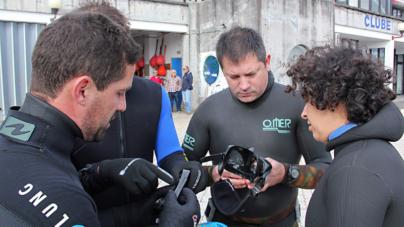 Campanha Limpa (a) Fundo 2015 // Comemorações do Dia Nacional do Mar // Semana Europeia dos Resíduos 2015