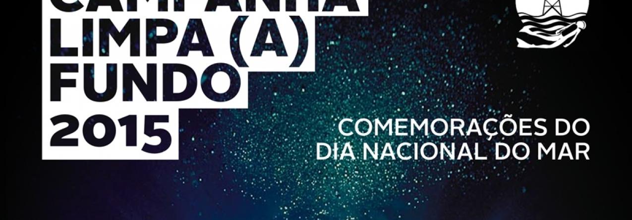 Campanha Limpa (a) Fundo 2015