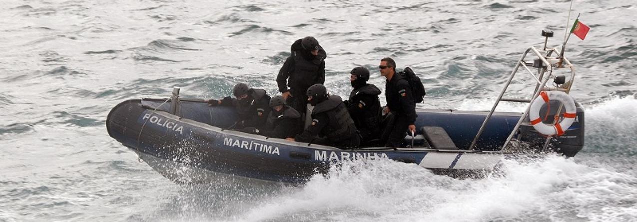 Novo comandante da Zona Marítima dos Açores promete atenção à pesca ilegal e ao tráfico