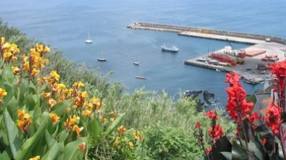 Ilha das Flores foi abastecida por via marítima