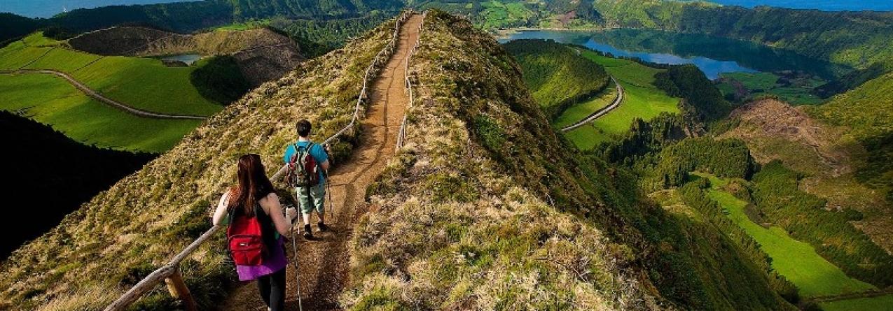 Açores considerados o local mais belo do Mundo