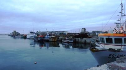 Recolha de lixo em terra passa a ser feito no porto de Peniche