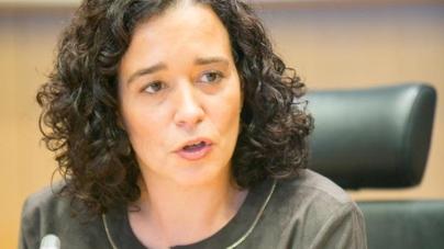 Sofia Ribeiro defende o reforço da fiscalização da ZEE das Regiões Ultraperiféricas