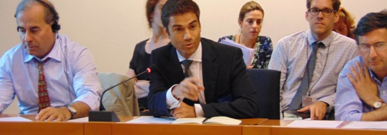 Comissão Europeia aprova Programa Operacional para apoios às Pescas e Aquacultura