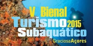 Ilha Graciosa // V Bienal de Turismo Subaquático dos Açores em Dezembro
