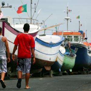 Pescadores exigem reativação do FundoPesca, Governo dos Açores rejeita
