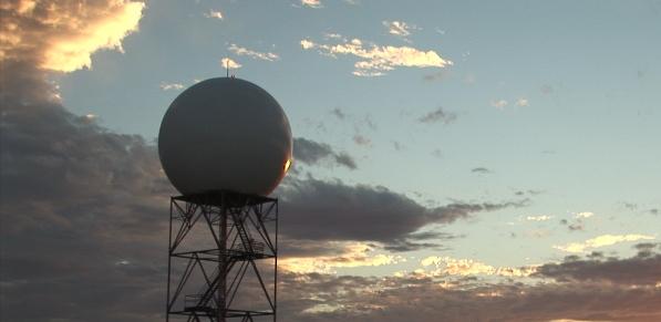 """Radar norte-americano instalado na Terceira está """"fora de serviço"""" para a meteorologia dos Açores"""