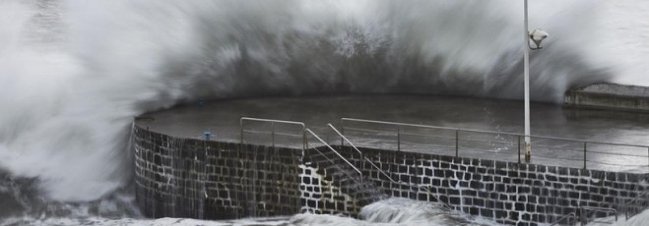 Apoios para prejuízos do mau tempo nos Açores publicados em Jornal Oficial