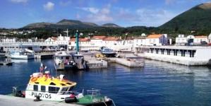 Ilha Graciosa // Pesca descarregada desceu 31 toneladas em 2015