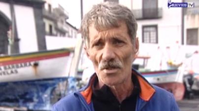 Ilha de São Jorge // Pescadores em dificuldades (vídeo)