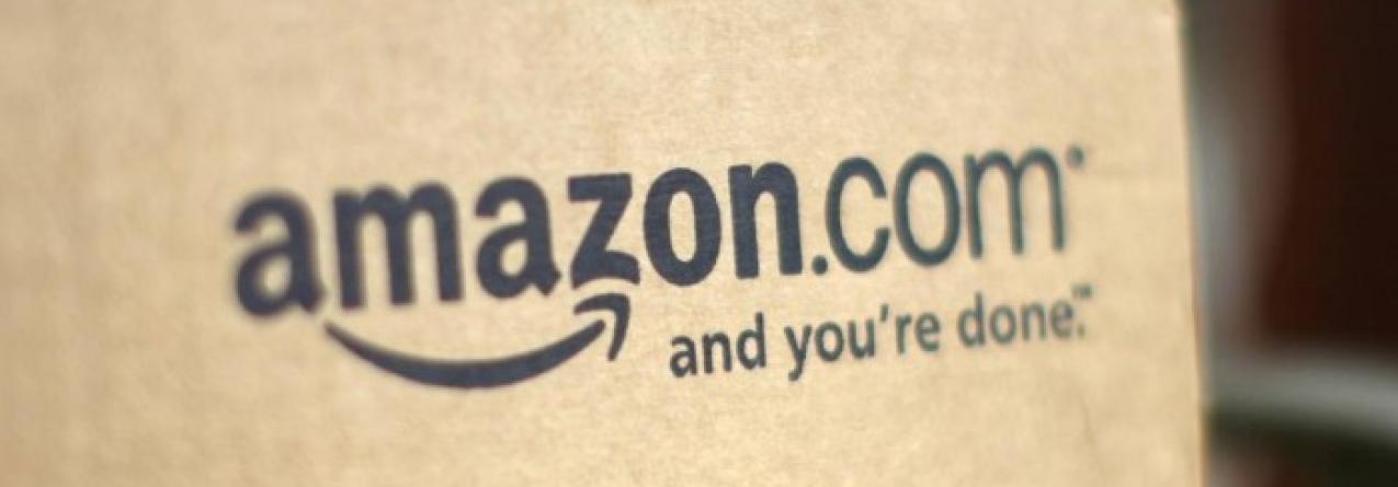 Amazon dá primeiro passo no frete marítimo