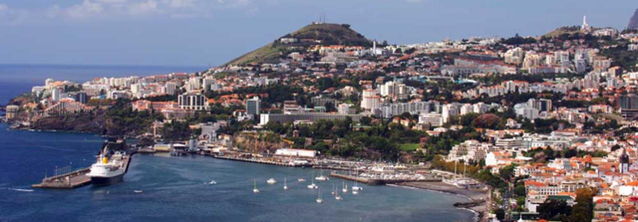 Greve dos portos em Lisboa está provocar graves danos à economia da Madeira