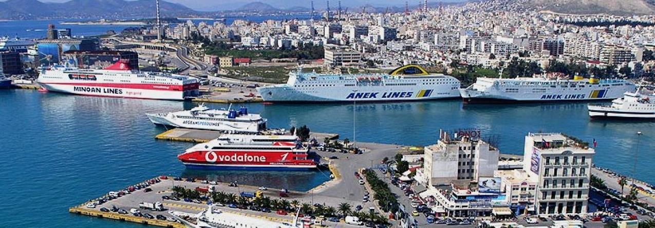 Por 368,9 milhões de euros: COSCO Pacific mais perto de concretizar a aquisição do Porto de Pireu