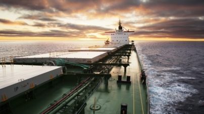 2016: o turbilhão no Transporte marítimo