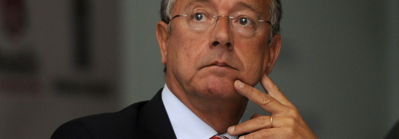 Diretor Geral da DG Mare de visita a Portugal