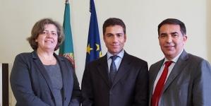 Fausto Brito e Abreu reafirma necessidade de rápida operacionalização do POSEI-Pescas