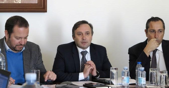 Atual modelo de transporte marítimo de carga é garante da coesão territorial, afirma Vítor Fraga