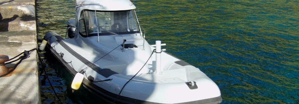 Polícia Marítima da Horta com acções de fiscalização da pesca