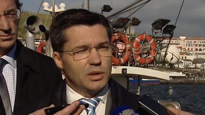 PSD recomenda ao governo um plano de salvaguarda para espécies pescadas nos Açores (vídeo)