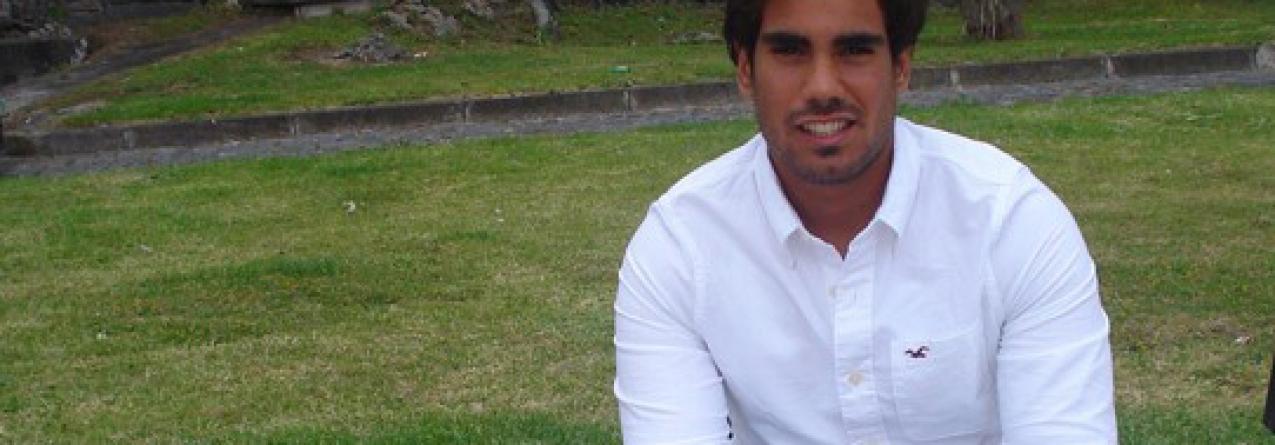 Rui Silveira do CNH melhor atleta português do ranking mundial em laser standard