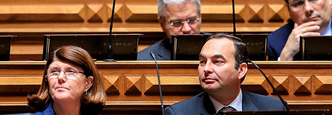 Deputados do PSD Açores defendem na Assembleia da República compensação aos pescadores durante interdição de pesca ao goraz