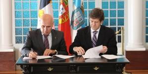 Câmara Municipal da Horta quer ensino superior no DOP