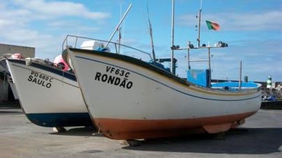 Fundo de compensação salarial aos pescadores dos Açores já começou a ser pago