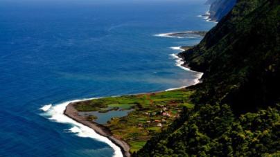 Fajãs de São Jorge classificadas pela UNESCO como Reserva da Biosfera