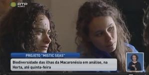 Cientistas marinhos reunidos no Faial (vídeo)