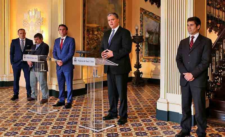 Vasco Cordeiro anuncia ativação do FundoPesca e nova medida para reestruturar o setor