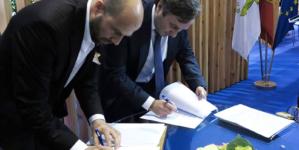 Açores garantem prova do Red Bull Cliff Diving até 2018, anuncia Vítor Fraga