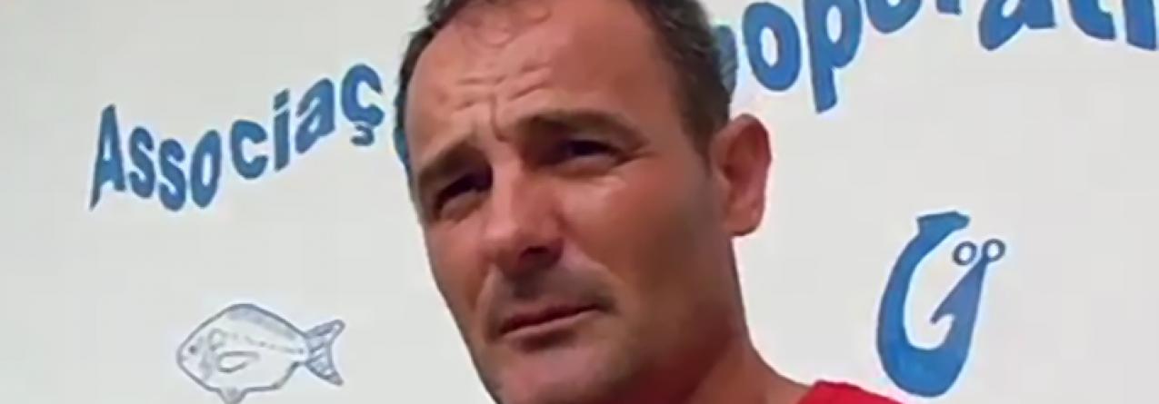 Pescadores da ilha Graciosa com elevada perda de rendimento