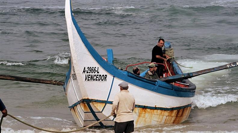 Arte xávega pede respeito por quem vive do mar e quer bater à porta da UNESCO