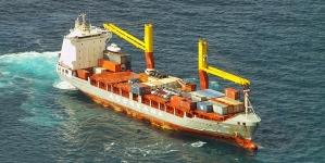 Navios continuam a chegar atrasados à ilha Terceira (som)