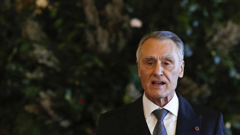 Cavaco Silva preside hoje a Conselho de Ministros dedicado ao mar
