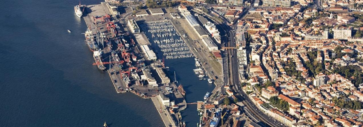 AGEPOR revoltada com novo aviso de greve no porto de Lisboa