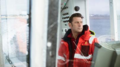 Governo dos Açores integra projeto europeu experimental na área das pescas