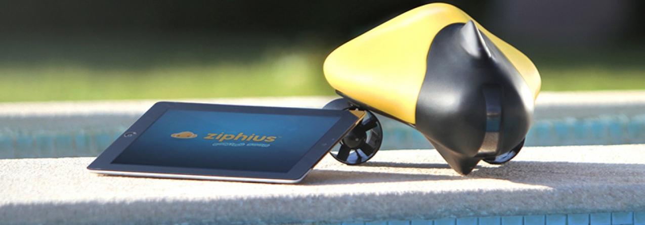 Drone aquático açoriano começa a ser comercializado em Junho e prevê receitas de 10 milhões de euros
