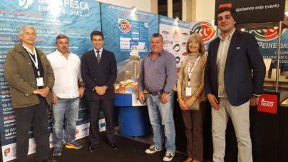 """Peixe dos Açores em destaque no evento gastronómico """"Peixe em Lisboa"""""""