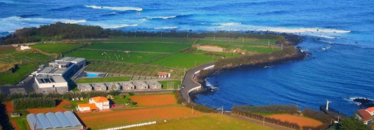 Governo dos Açores adjudica obra de intervenção na zona costeira da Barra da Graciosa
