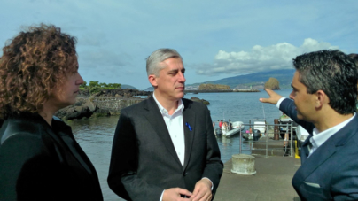 Líder do PSD/Açores quer novo barco a operar entre o Faial e Pico
