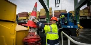 FIPA alerta: paralisação do porto de Lisboa pode afectar abastecimento alimentar do país