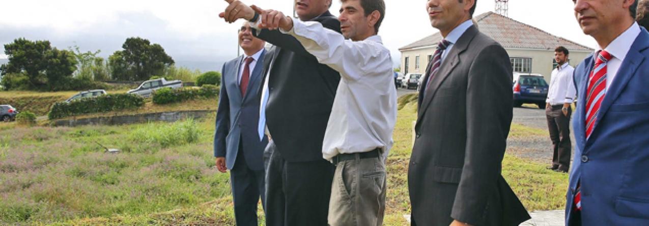 Governo Regional adjudica construção da Escola do Mar dos Açores