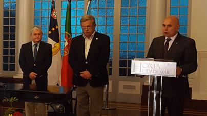 Em ano de 30.º aniversário – Marina da Horta recebe seis regatas internacionais